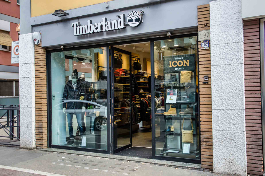 Timberland Marconi Martino Group